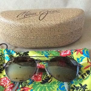 Maui Jim Ladies Sunglasses